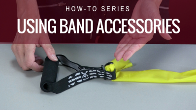 Video Thumbnail - Using Band Accessories 900x506